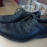 Продам туфли мужские ECCO, Новосибирск