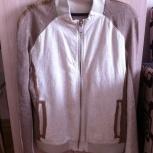 Лёгкая куртка (ZARA), Новосибирск