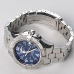 Оригинальные часы Breitling, Новосибирск