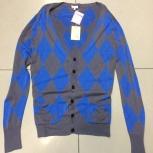 Продам новые мужские пуловеры Brioni, Новосибирск