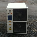 Аренда нагрузочного модуля 700 кВт, Новосибирск