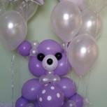 Воздушные шары!, Новосибирск