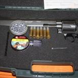 Продам пневматический пистолет Gletcher SWR8, Новосибирск