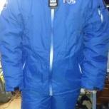 продам горнолыжный костюм Россия новый лыжный, Новосибирск