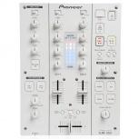 PIONEER DJM-350 Пульт микшерный DJ, 2 канала, Новосибирск