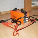Продам устройство пуско-зарядное AIRLINE AJS-80-04, Новосибирск