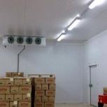 Холодильная камера, 40 м², Новосибирск