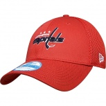 Новая кепка хоккей New Era NHL Washington Capitals, Новосибирск