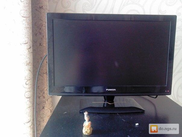 Продам телевизор, Новосибирск