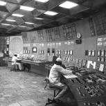 """Квест """"Чернобыль"""", Новосибирск"""