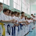 Набор в детские секции Каратэ Киокусинкай, Новосибирск