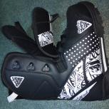 Ботинки сноубордические, Новосибирск