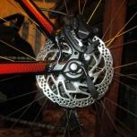 Велосипед  CUBE Aim Disc SL  26 (2014) (гидравлика), Новосибирск