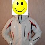 Продам зимнюю куртку, Новосибирск