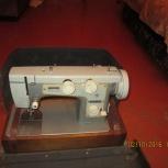продам швейную машинку тур, Новосибирск