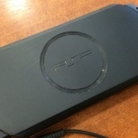 Sony PlayStation Portable, Новосибирск