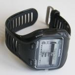 Garmin Forerunner 910XT HRM Спортивный навигатор - часы с пульсометром, Новосибирск