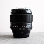 Продам объектив Fujinon XF 56mm f/1.2 R, Новосибирск
