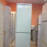 Холодильник indesit no frost, заберем вашу технику в зачет, Новосибирск
