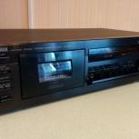Продам кассетную деку YAMAHA kx - 690, Новосибирск