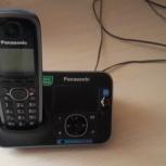 Продам стационарный телефон Panasonic, Новосибирск