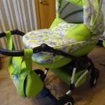 Продам детскую коляску Armel 3 в 1, Новосибирск