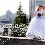 Свадебный сайт. Фотограф и видеограф. Скоро лето, Новосибирск