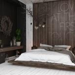 Стильные, индивидуальные кровати из массива на заказ! Акции!, Новосибирск