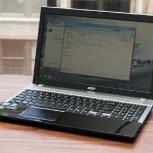 """Ноутбук Acer 15"""" Full HD, IPS, intel i5, Новосибирск"""