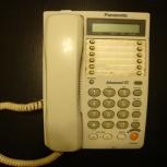 Продам телефон Panasonic KX-TS2365RU., Новосибирск