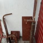 Продам радиаторы б/у, Новосибирск