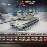 Продам аккаунт WOT (танки), Новосибирск