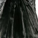 Продажа норки черной, качество сага, размеры разные, Новосибирск