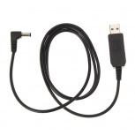 Продам переходники для зарядки раций Baofeng от USB, Новосибирск