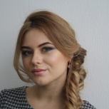 Макияж, локоны, оформление бровей, Новосибирск