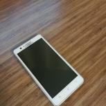 Продам смартфон Lenovo A536, Новосибирск
