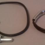 Комплект браслет и колье, Новосибирск
