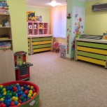 """детский сад """"Малыш-Land"""", Новосибирск"""