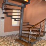 Лестницы, Новосибирск