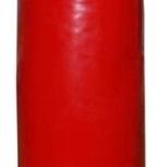 """Боксерский мешок """"Русский бокс"""" 30 кг L-80см d-30см BM01, Новосибирск"""