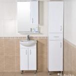 Мебель для ванных комнат Оптима 45, Новосибирск