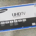 """Новый телевизор Samsung, 6ая серия (48"""", Smart, 4K, DVB-T2), Новосибирск"""