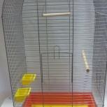 "Клетка для птиц ""Алина4"", Новосибирск"