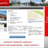 Действующий бизнес по созданию сайтов, Новосибирск