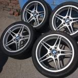 Супер диски RACING DYNAMICS R18 на BMW из Японии без пробега по РФ, Новосибирск