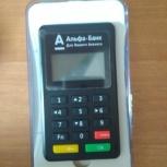Продам считыватель банковских карт PayMe, Новосибирск
