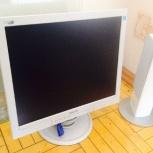 Куплю монитор жк, Новосибирск