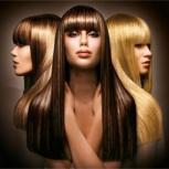 Профессиональный подбор косметики для волос LOREAL, Новосибирск