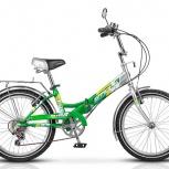 """Велосипед 20 """"Pilot 350"""", Новосибирск"""