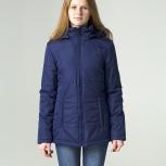 Женская демисезонная куртка Nordwestfur Elegance Winter, Новосибирск